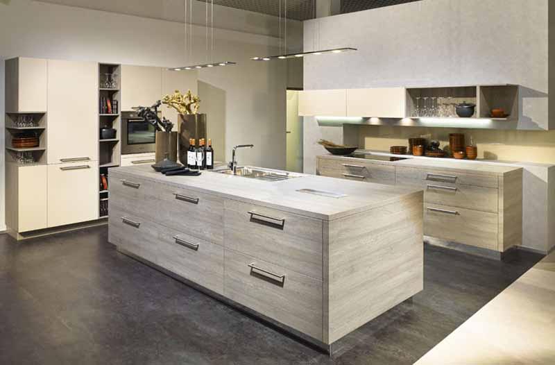 Alno-Küchen