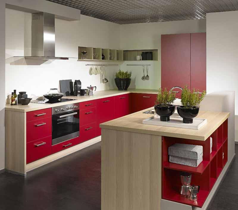 Impuls-Küchen